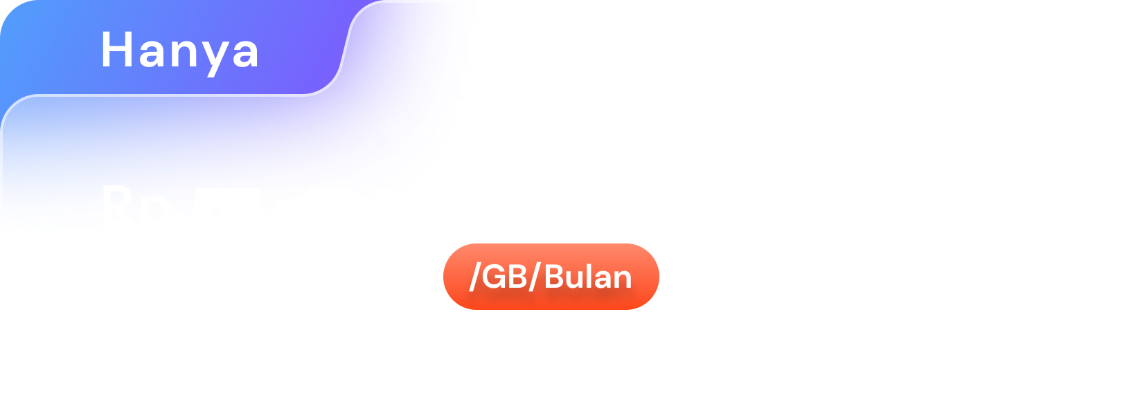 Harga Cloud Object Storage IDCloudHost Rp 500 per Gb Murah