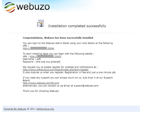 install web server di vps | IDCloudHost