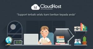 Support IDCloudHost akan selalu memberikan yang Terbaik | IDCloudHost