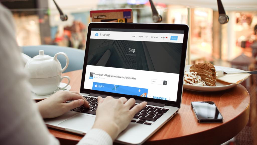 Blogging: Metode Pemasaran Internet Gratis