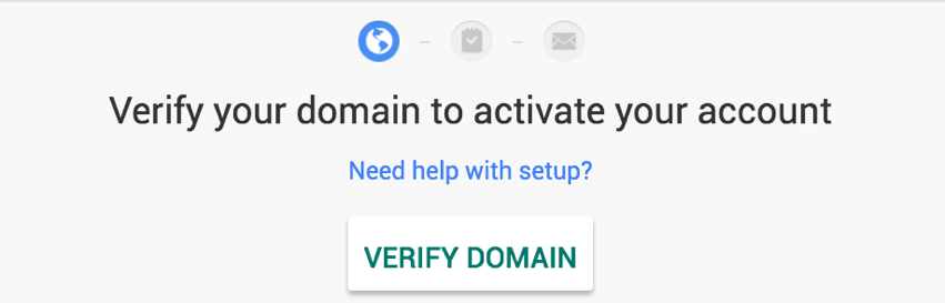 Cara Verifikasi Domain Organisasi di Google Apps – Google for Non Profit 2