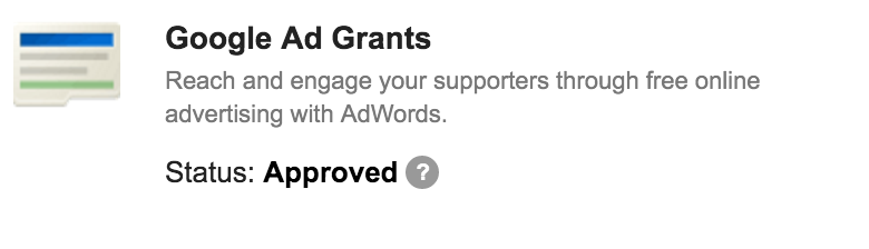 SELESAI Cara Setup Google Ad Grants | Google for NonProfit