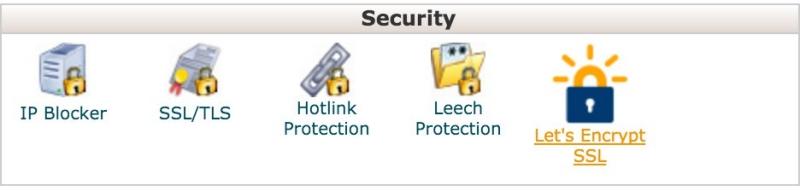 SSL Certificate Gratis di IDCloudHost 0