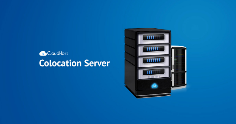 Colocation Server Data Center Indonesia Idcloudhost