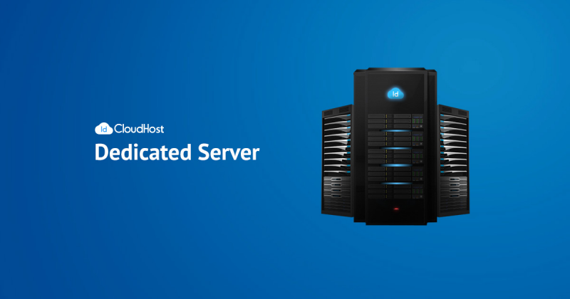 Dedicated server cheap j s