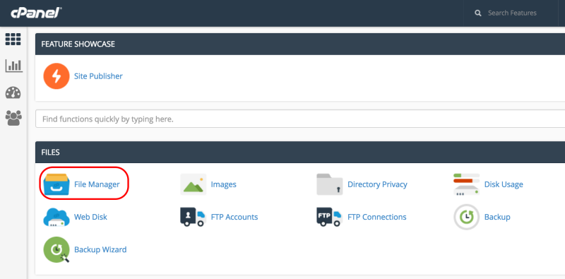 Cara Upload File Laravel ke Cloud / Shared Hosting   IDCloudHost