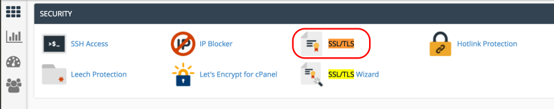 Tutorial Cara Uninstall SSL Let s Encrypt di cPanel | IDCloudHost