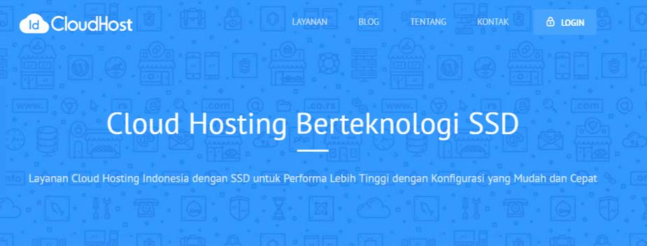 Hosting Murah Indonesia   Knowledge Base - IDCloudHost