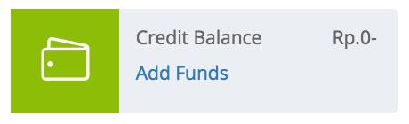 Cara Melakukan Add fund (Deposit) 3