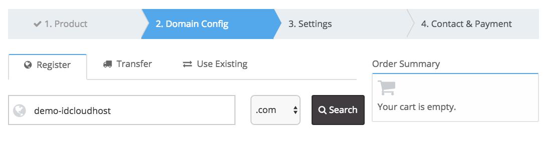 Cara Order Layanan Hosting dan Domain 4
