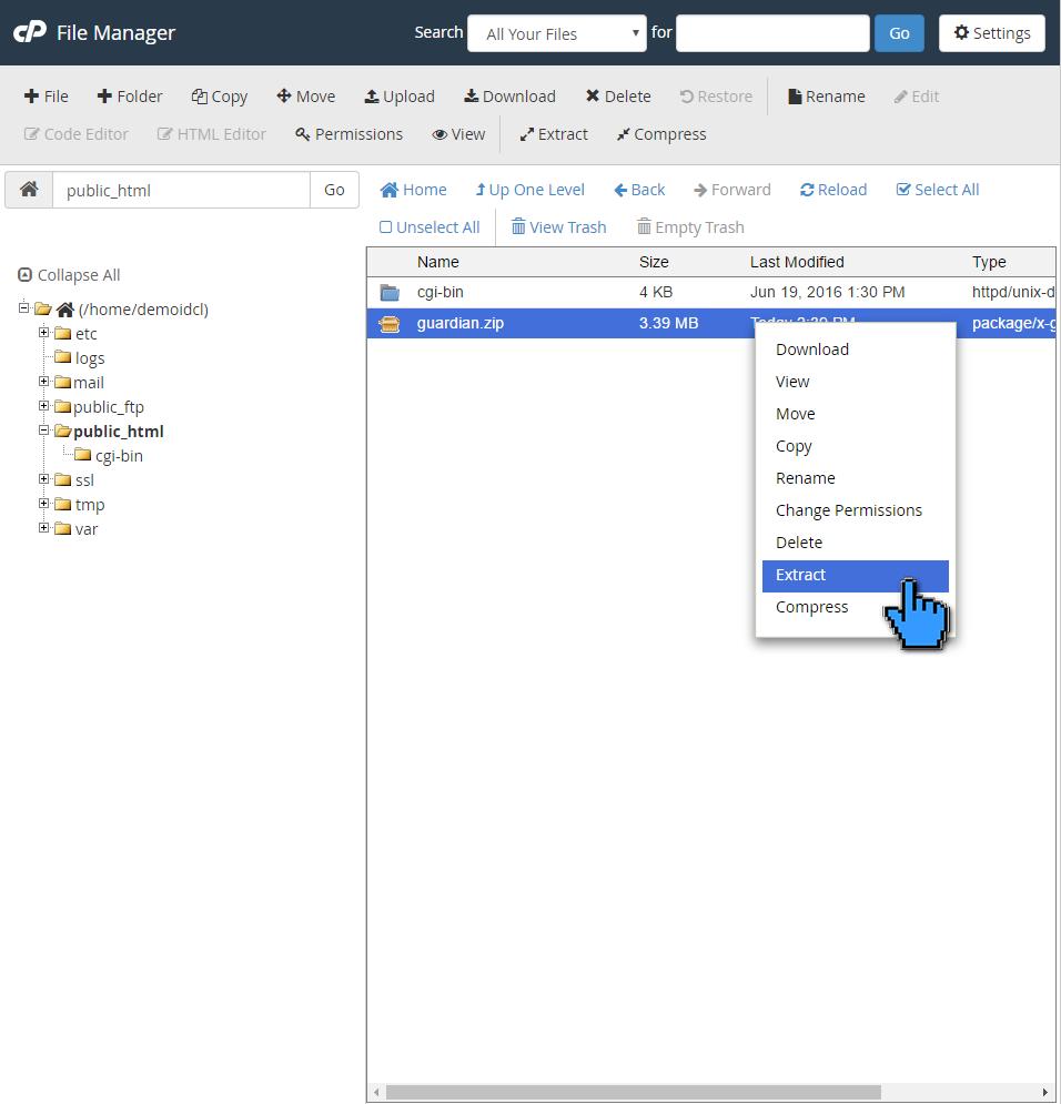 36++ Upload html ke hosting information