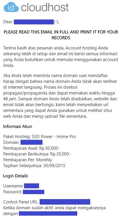 Cara aktivasi certificate SSL (Let's Encrypt) 2