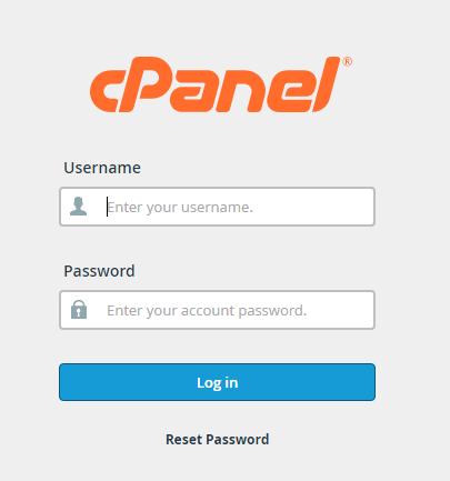 Cara instalasi wordpress di cPanel 1