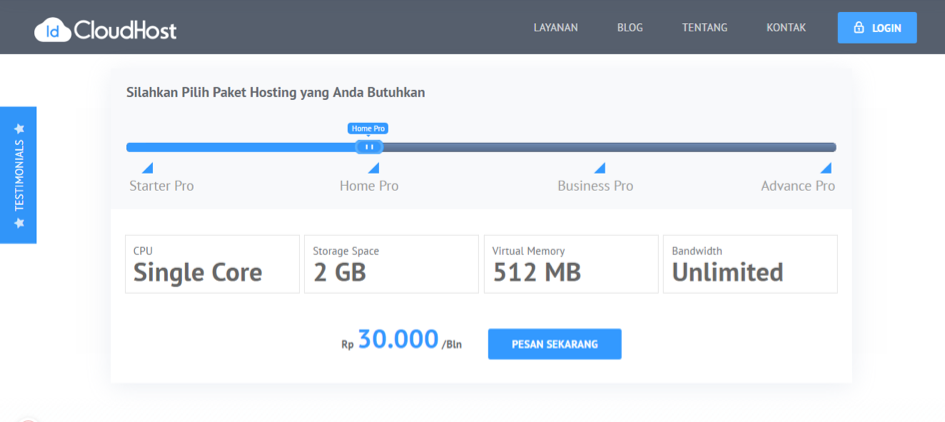 Panduan Memilih Hosting | Knowledge Base - IDCloudHost