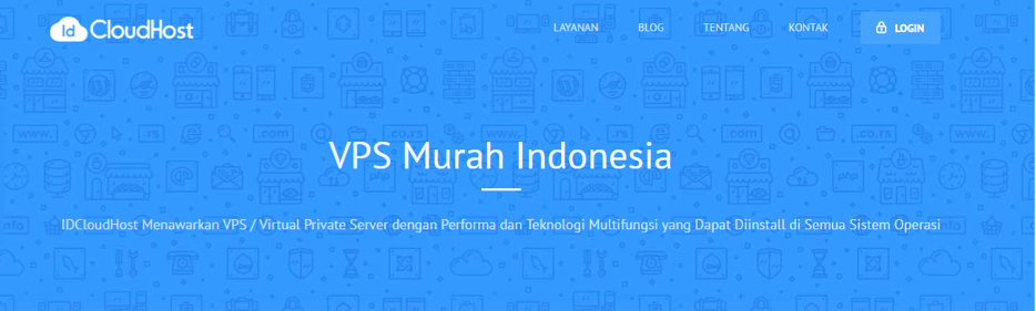 Panduan Memilih VPS | Knowledge Base - IDCloudHost