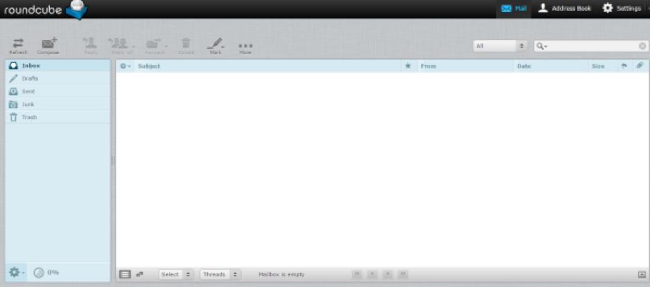 cara mengakses atau login webmail