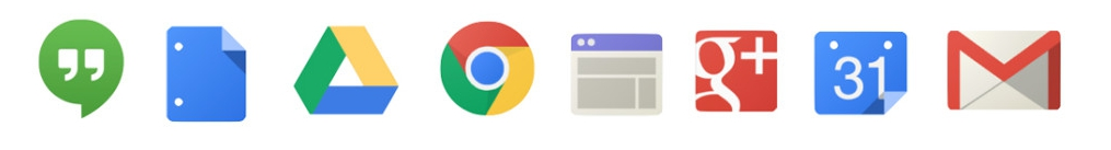 Google Apps - Google for Non Profit IDcloudHost