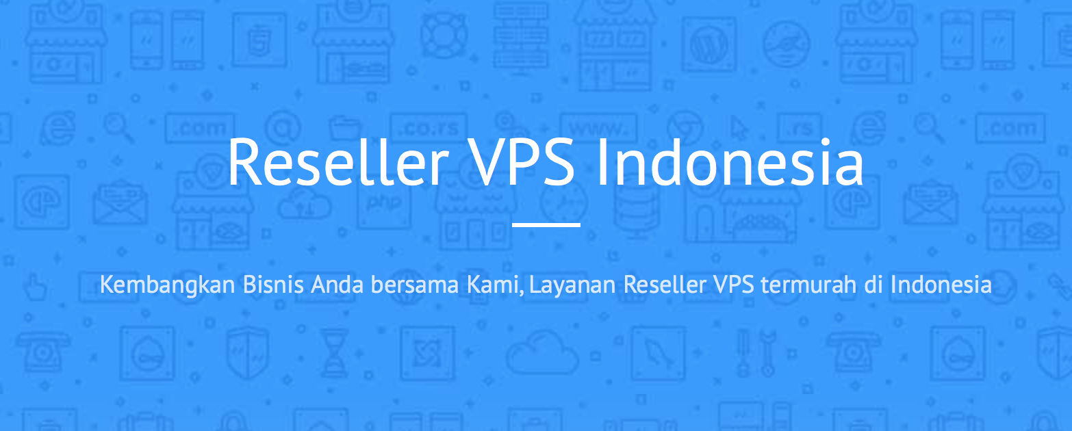 Vps forex indonesia