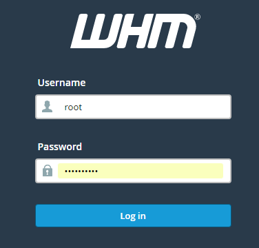 , Cara install cPanel / WHM pada VPS (CentOS)