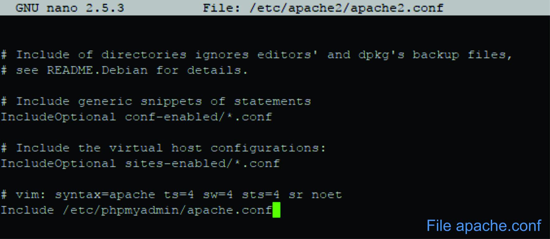Cara Install phpMyAdmin di Ubuntu 16.04 LAMP