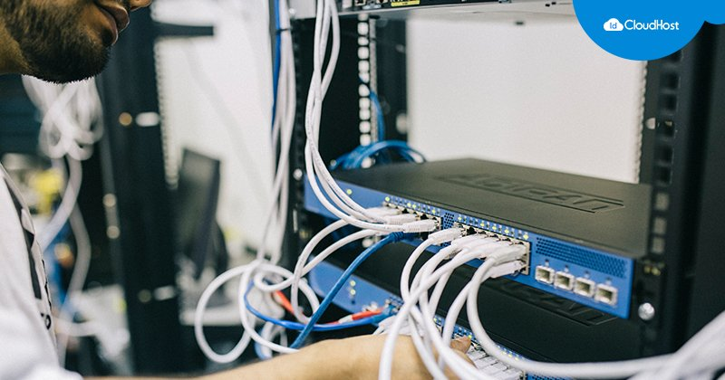 Apa Itu Isp Internet Service Provider Idcloudhost