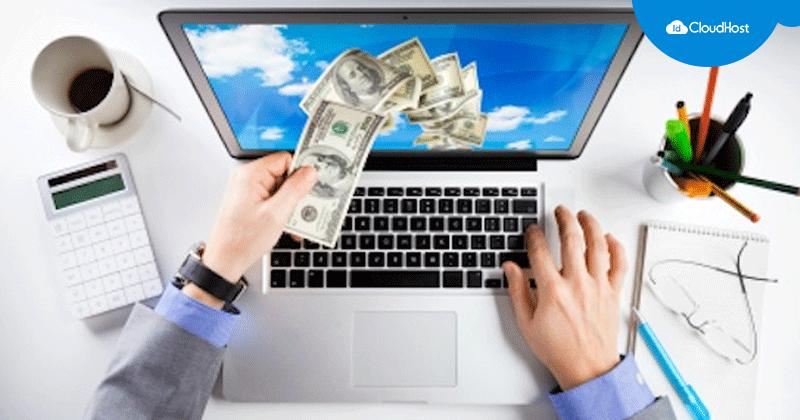 Bagaimana Cara Bisnis Online Bisa Bertahan ? | IDCloudHost