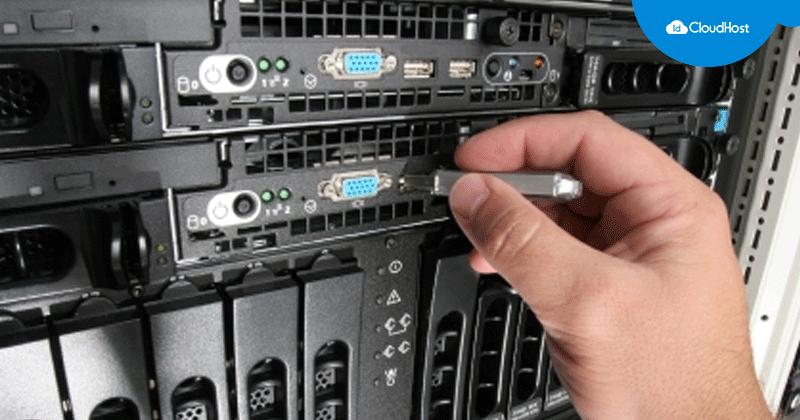 Mengenal Apa itu DHCP Server dan Tahapannya | IDCloudHost