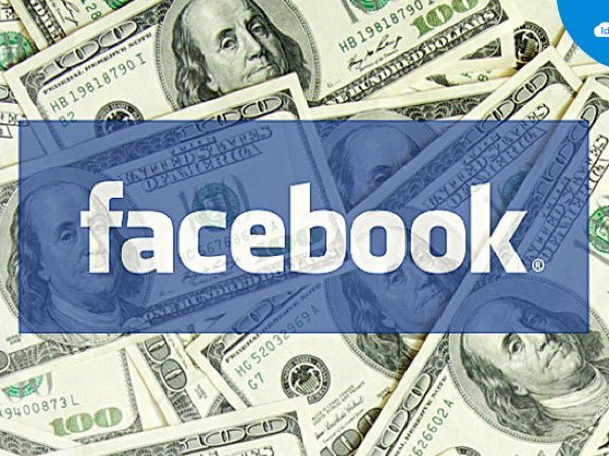 cara mendapatkan duit dari facebook