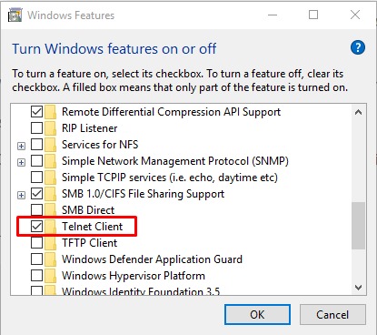 Cara Mengecek Port 21 Terkena Blokir Pada Windows