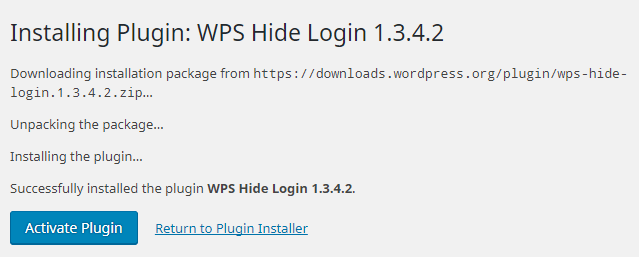 Cara Mengubah URL Halaman Log in Admin WordPress
