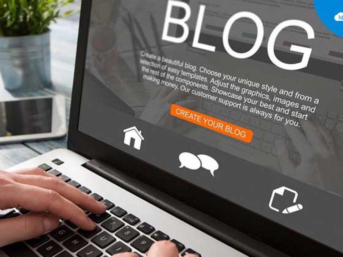 Cara dan Tips Singkat Membuat Blog Bagi Pemula | IDCloudHost