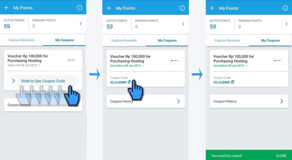 Cara Menggunakan Promo Traveloka Points Di Idcloudhost Idcloudhost