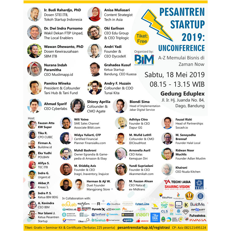 Event Ramadhan IDCloudhost 2019