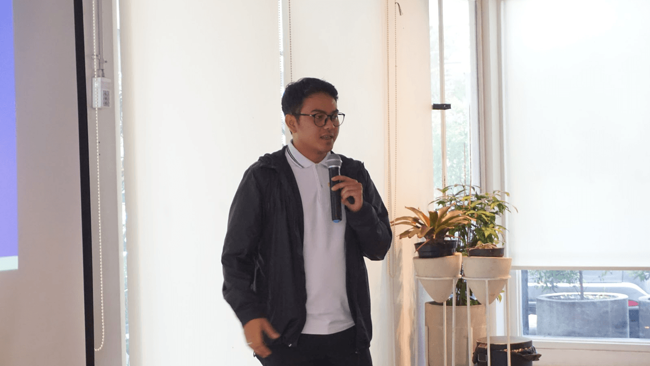 Highlight Event : Rasi x Coconut: Digital Breakfast #7 - IDcloudHost