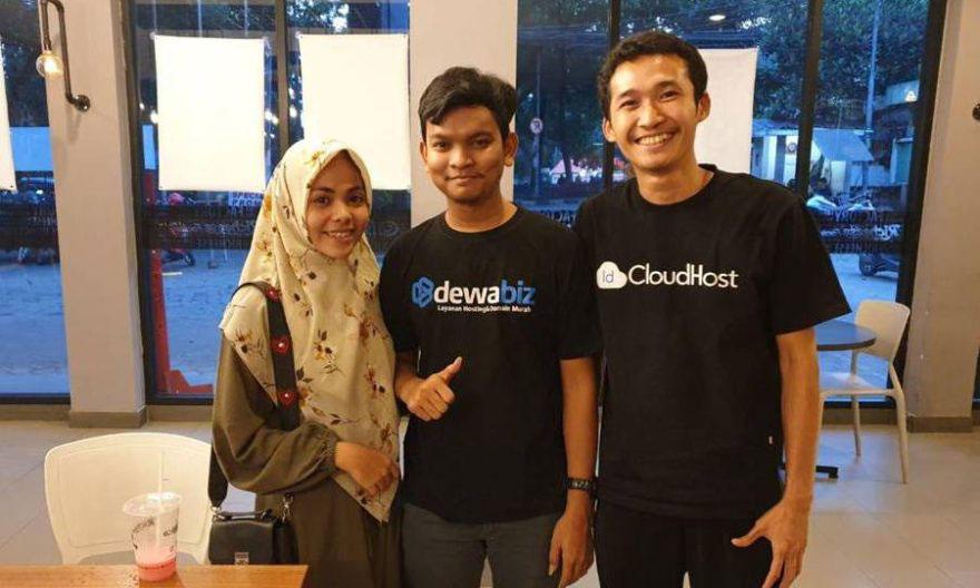 Akuisisi Dewabiz, Komitmen IDCloudHost Menjadi Perusahaan Web Hosting Lokal Berjaya