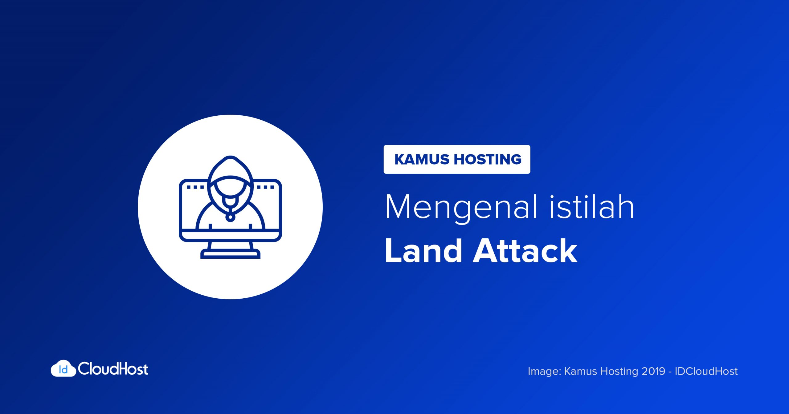 Land Attack