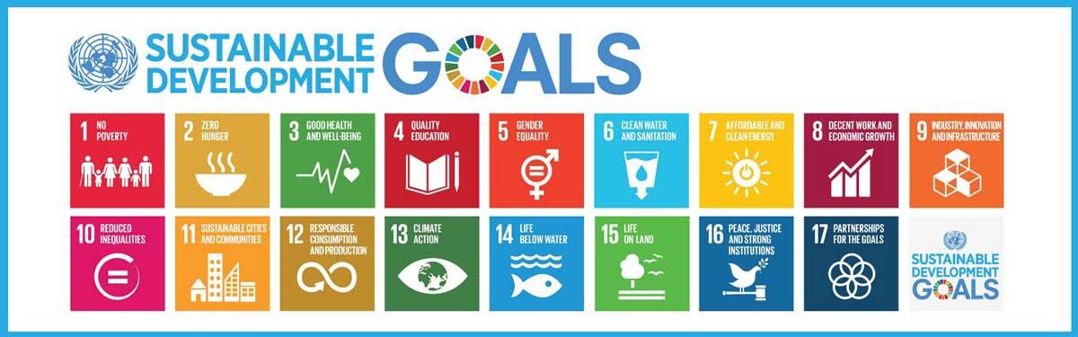 Mengenal Sustainable Development Goals (SDGs) 2045