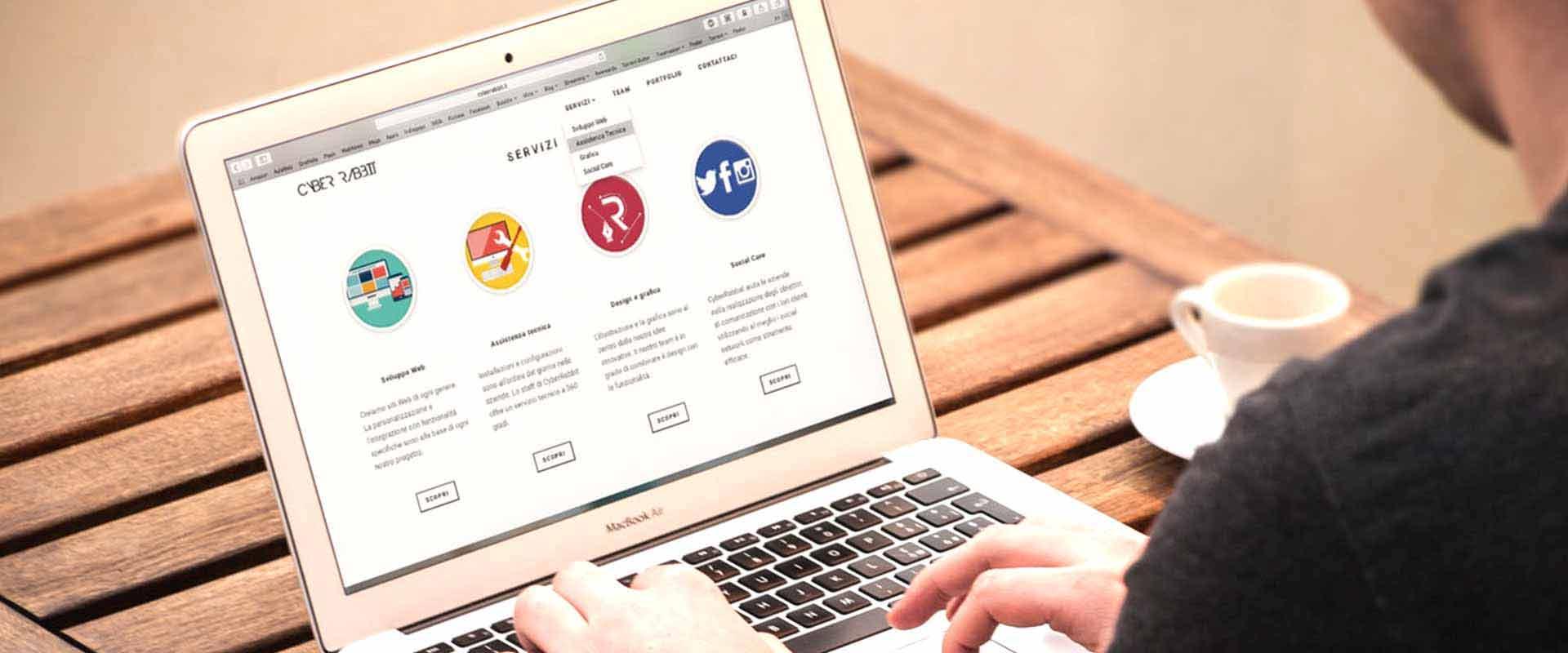Alasan Utama Mengapa Anda Harus Membuat Website untuk ...