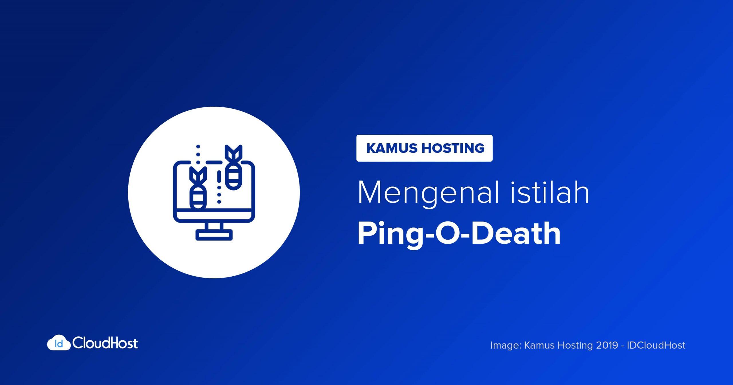 Ping-O-Death