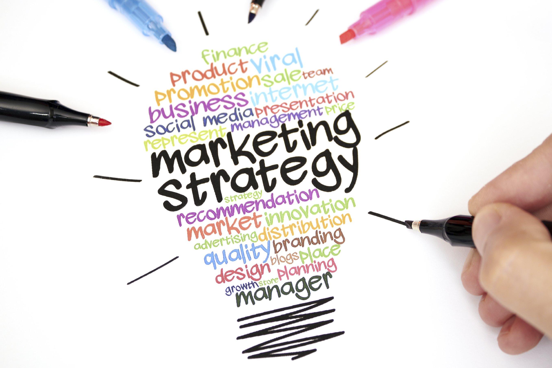 Tips & Trick Strategi Pemasaran yang Efektif dan Efisien untuk Bisnis  Online | IDCloudHost