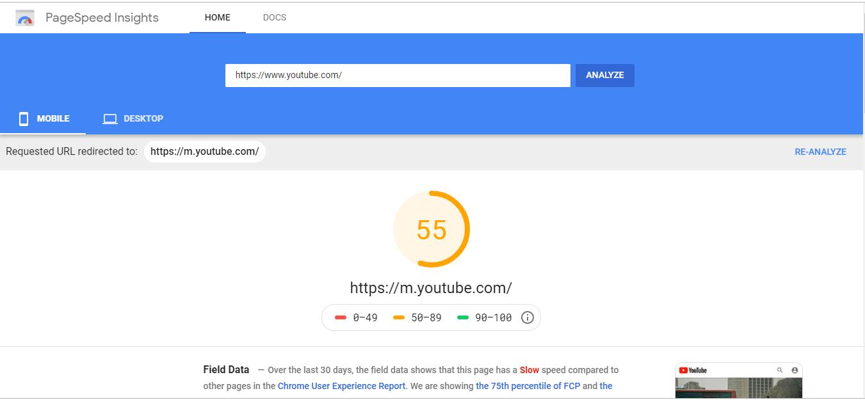 Cara Gunakan Google PageSpeed Insight untuk Optimasi Website