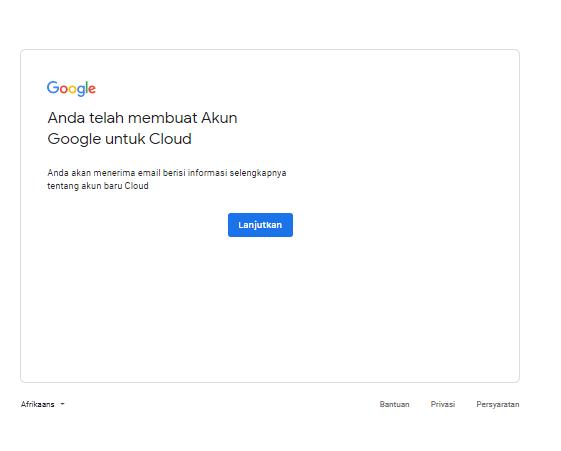 Tutorial Cara Membuat Akun Gmail Google Mail Baru Idcloudhost