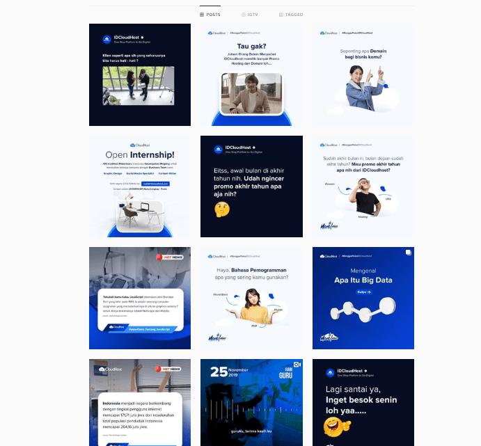 Strategi Pemasaran Produk Secara Online Dan Offline Beserta Contohnya Idcloudhost