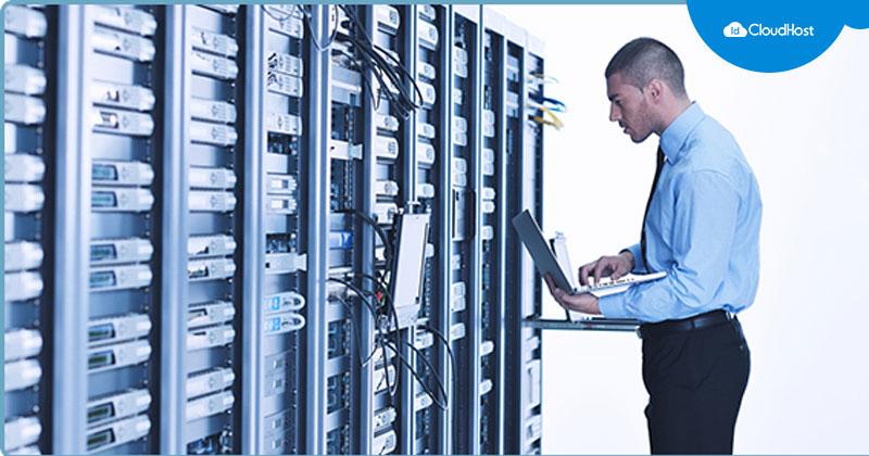 Mengenal Apa itu Web Server, Fungsi, Jenis-Jenis, dan Cara ...