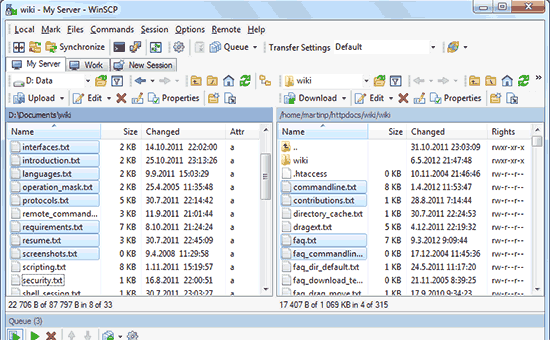 Mengenal Apa Itu FTP dan Bagaimana Cara Menggunakan FTP di Server ...