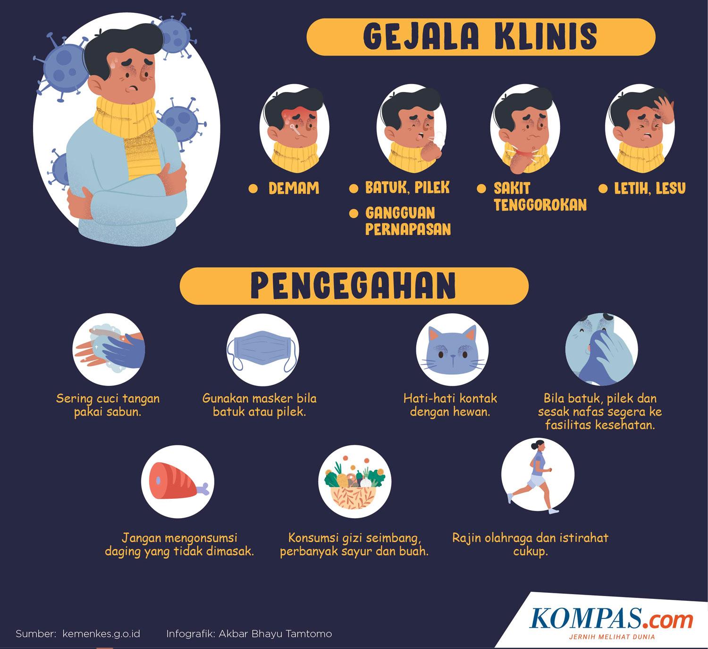 Mengenal Perbedaan ODP, PDP, dan Suspek pada Virus Corona Covid-19 di Indonesia   IDCloudHost