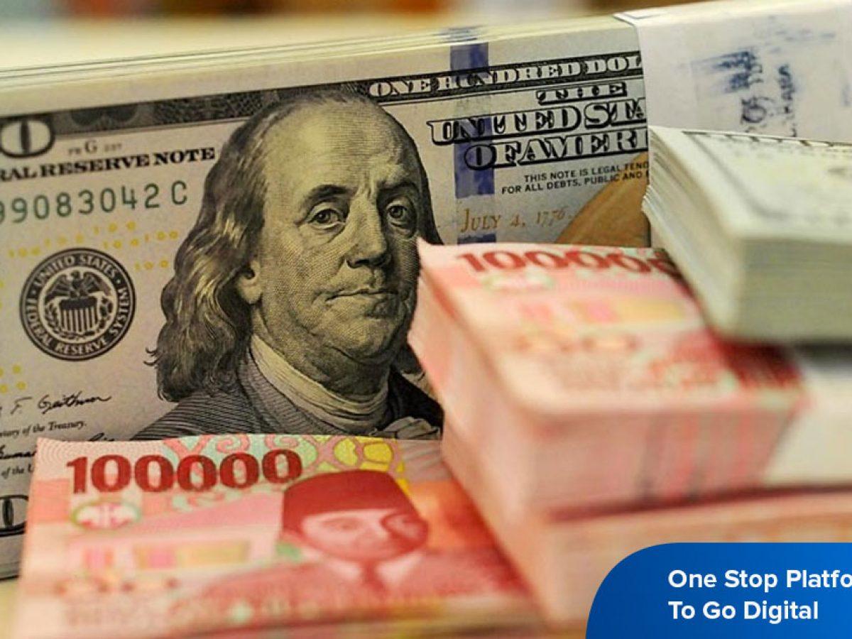 Kurs Dolar Ke Idr Rupiah Meninggi Apa Yang Seharusnya Kita Persiapkan Idcloudhost