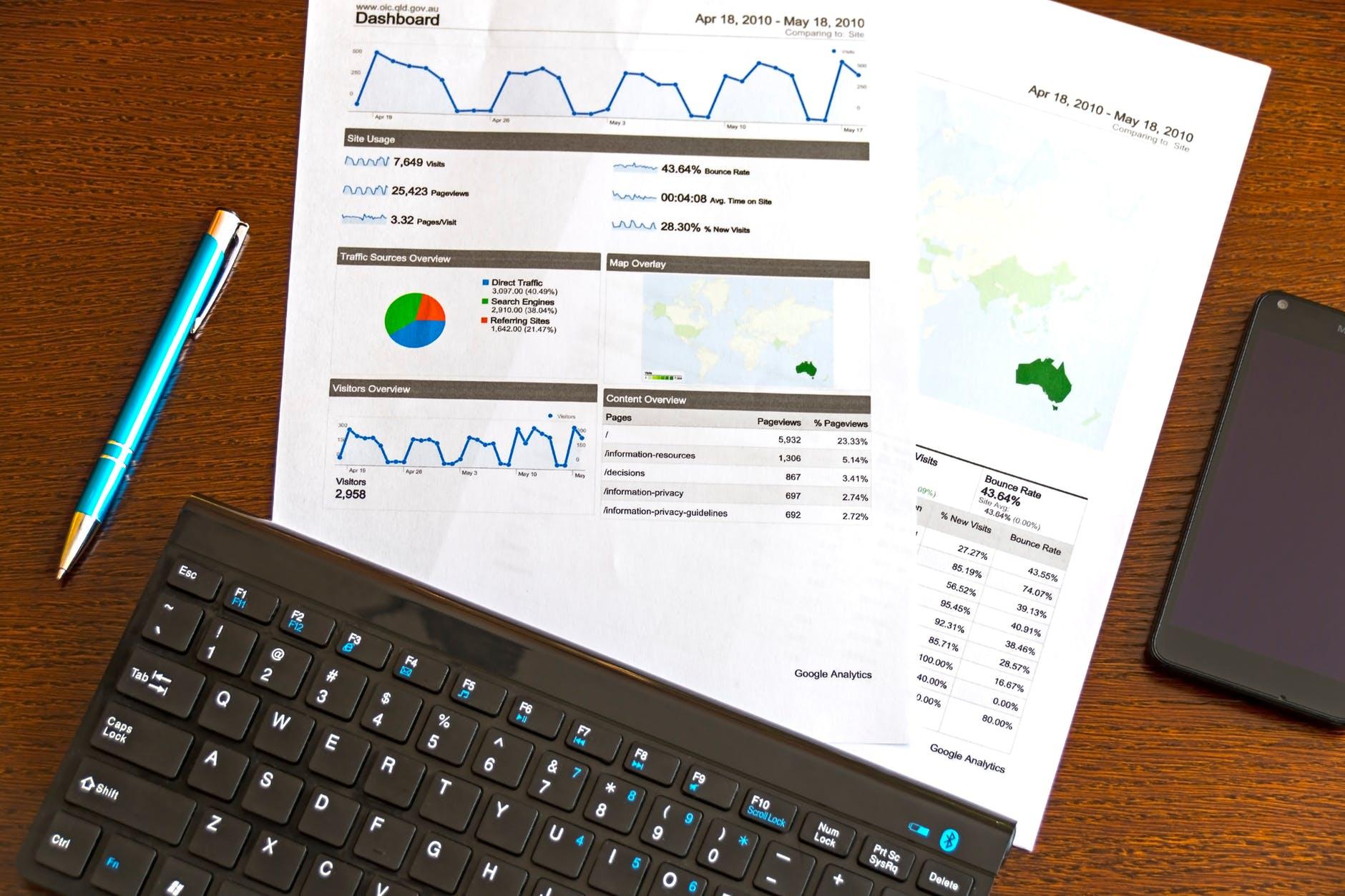 Mengenal Apa Itu Statistik: Tujuan, Fungsi dan Jenis ...