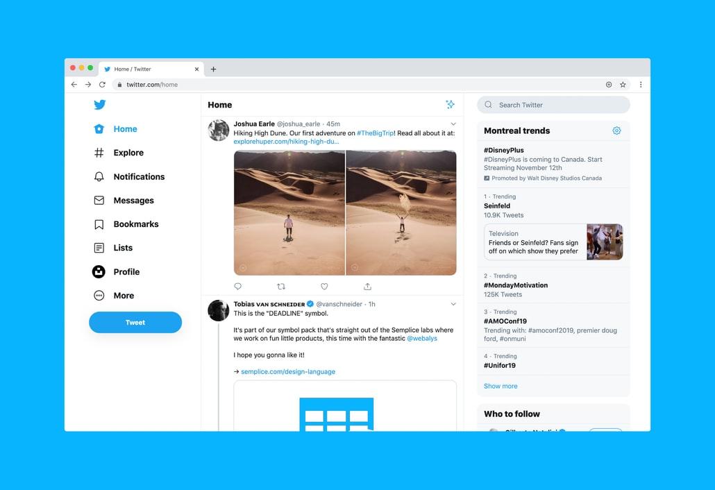 Fleet Fitur Stories Baru Dari Twitter Idcloudhost