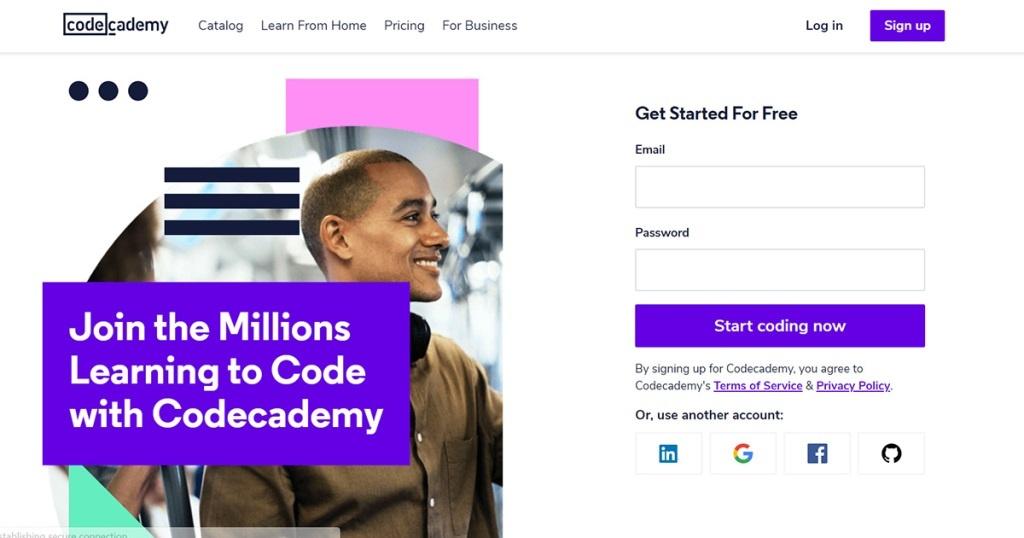 12 Situs Belajar Coding Gratis untuk Programmer Pemula | IDCloudHost